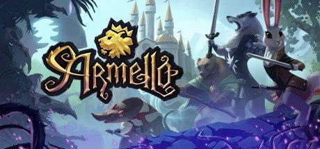Armello-logo