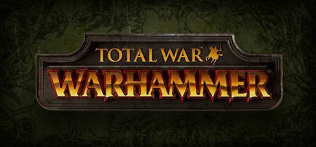 Total War WARHAMMER - logo