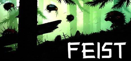FEIST - logo
