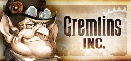 Gremlins Inc logo