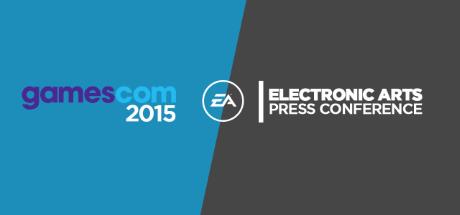 gamescom 2015 - EA
