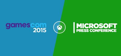gamescom 2015 - microsoft