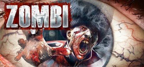 zombi new logo