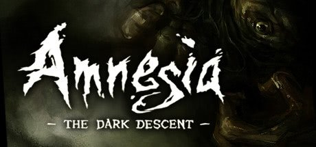 Amnesia The Dark Descent logo