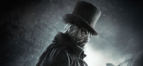 Assassins Creed Syndicate - jack_the_ripper