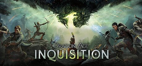 Dragon Age Inquisition logo