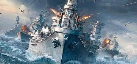 World of Warships release