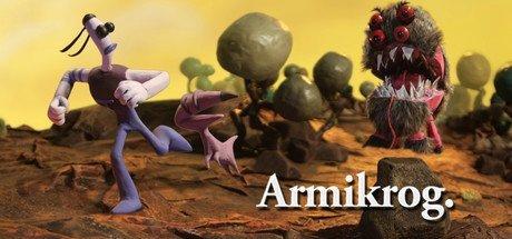 Armikrog logo