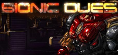 Bionic Dues logo