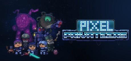 Pixel Privateers logo