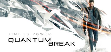 Quantum Break logo