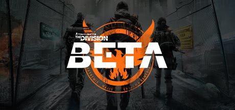 tom clancys the division beta