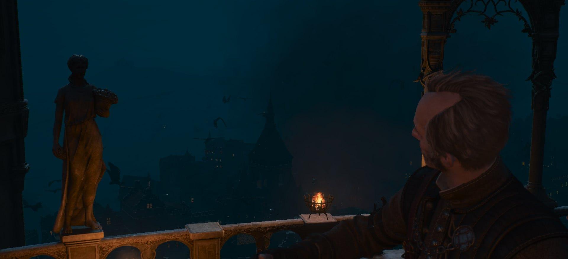 witcher3 Долгая ночь1