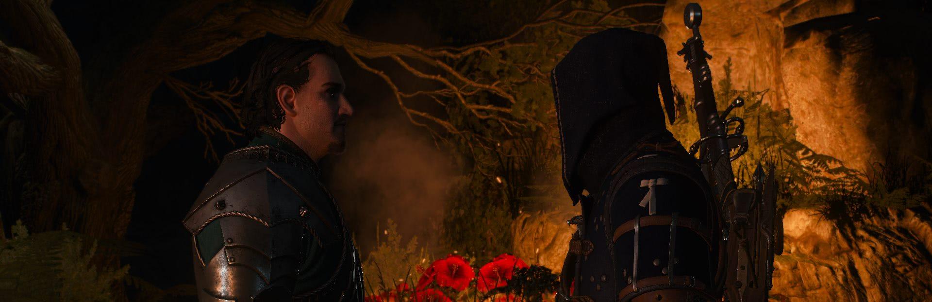 witcher3 Если не хочешь моей погибели…2