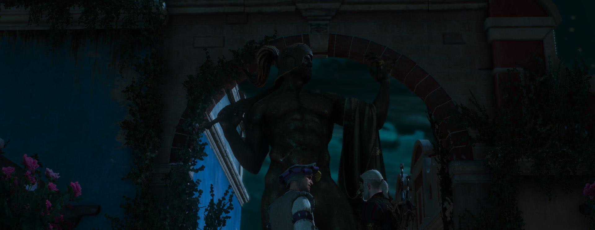 witcher3 Народный герой