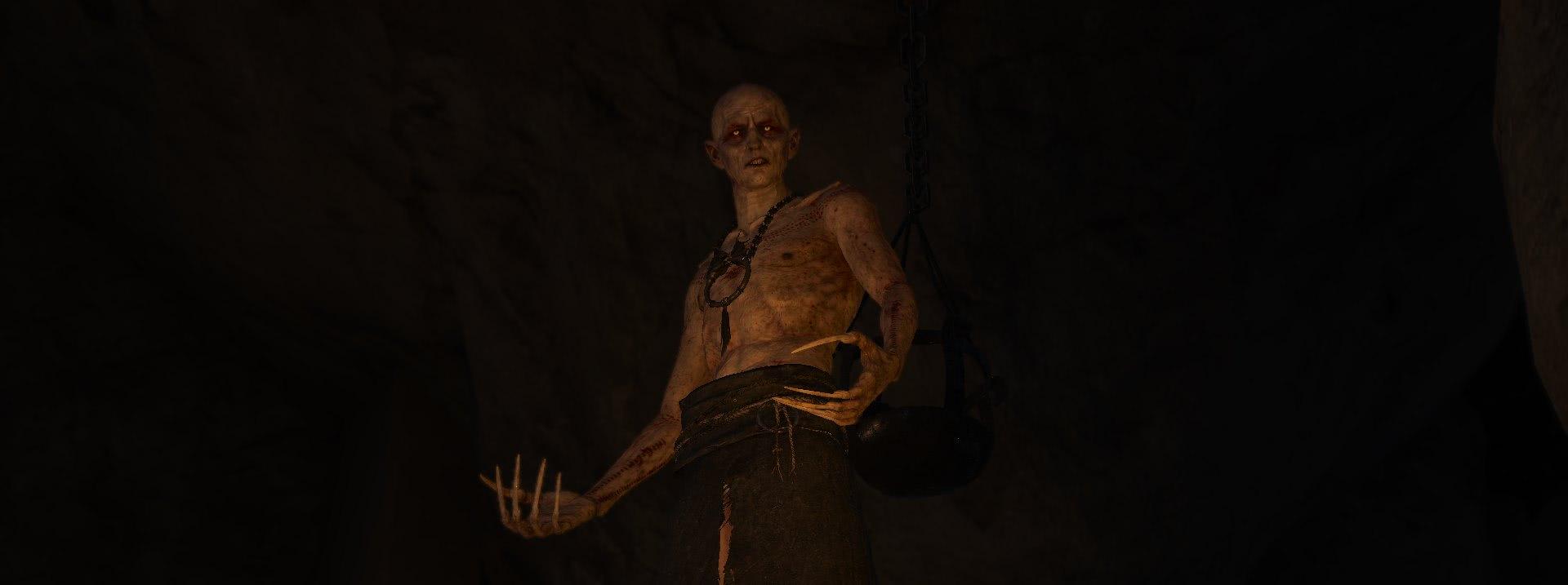 witcher3 Скрытый