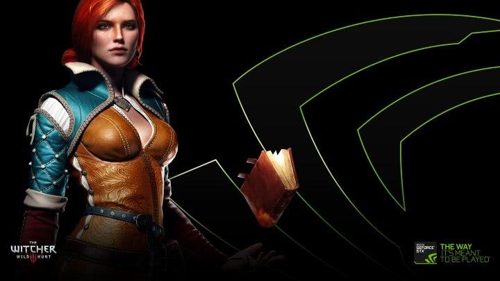 Nvidia Triss