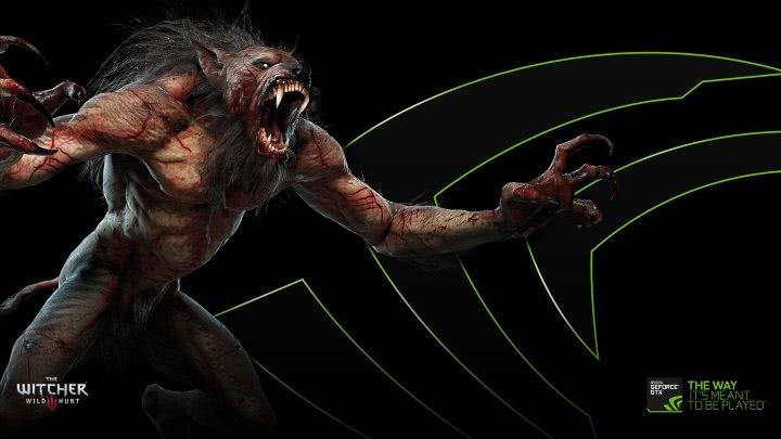 Nvidia Werewolf