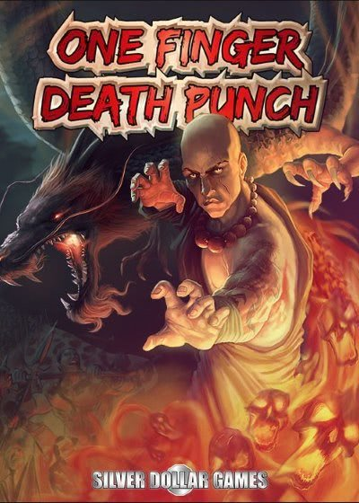 One Finger Death Punch logo