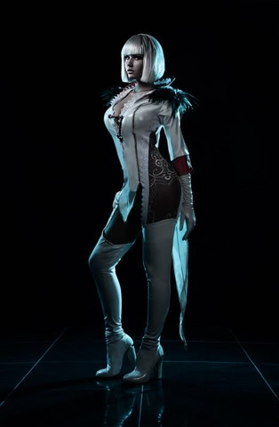Gloria by Candy (DMC 4) cosplay 5
