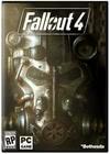Fallout 4 logo