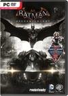 Batman: Arkham Knight logo