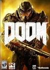 DOOM (2016) logo