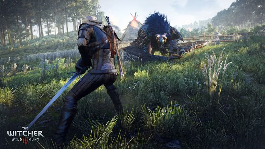 witcher 3 official screenshots 3