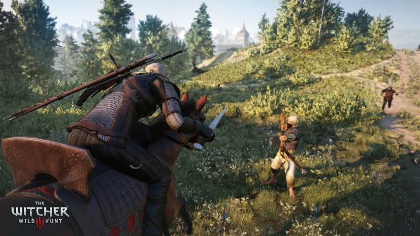 witcher 3 official screenshots 4