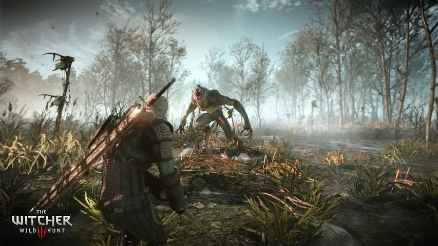 witcher 3 official screenshots 7