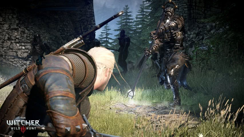 witcher 3 official screenshots 12