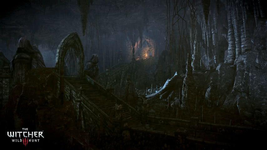 witcher 3 official screenshots 14