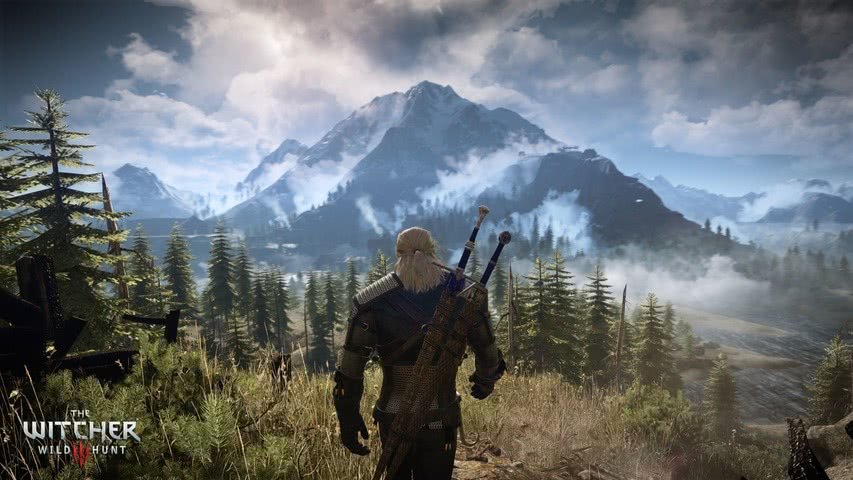 witcher 3 official screenshots 18