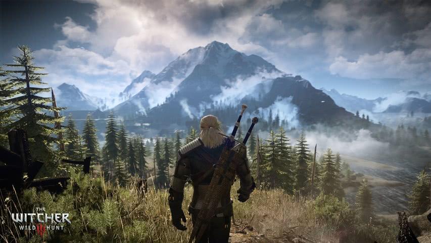 witcher 3 official screenshots 18