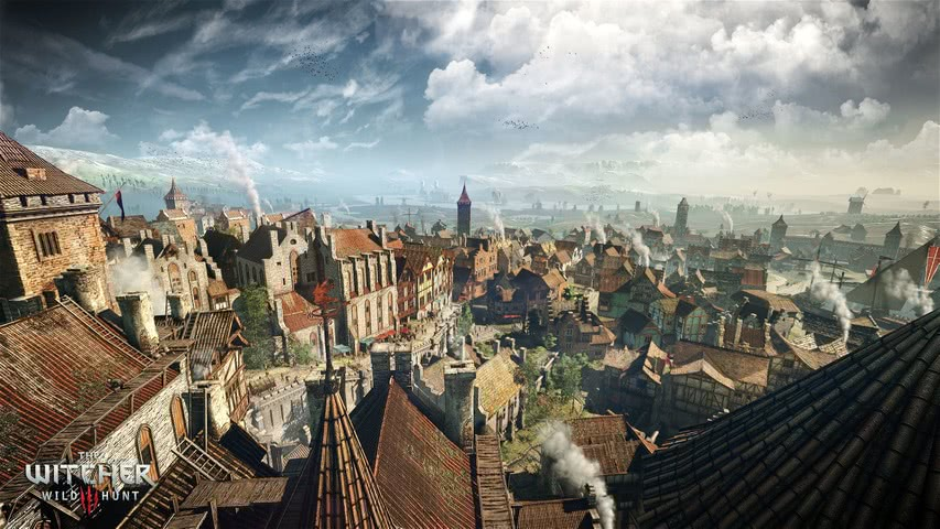 witcher 3 official screenshots 19