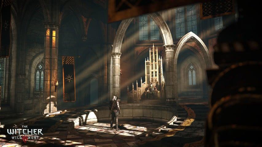 witcher 3 official screenshots 20