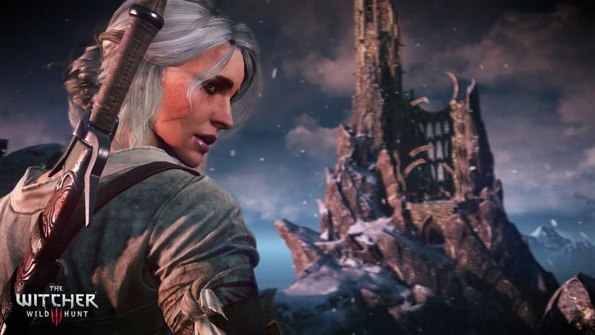 witcher 3 official screenshots 21