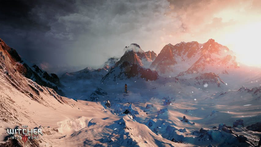 witcher 3 official screenshots 23