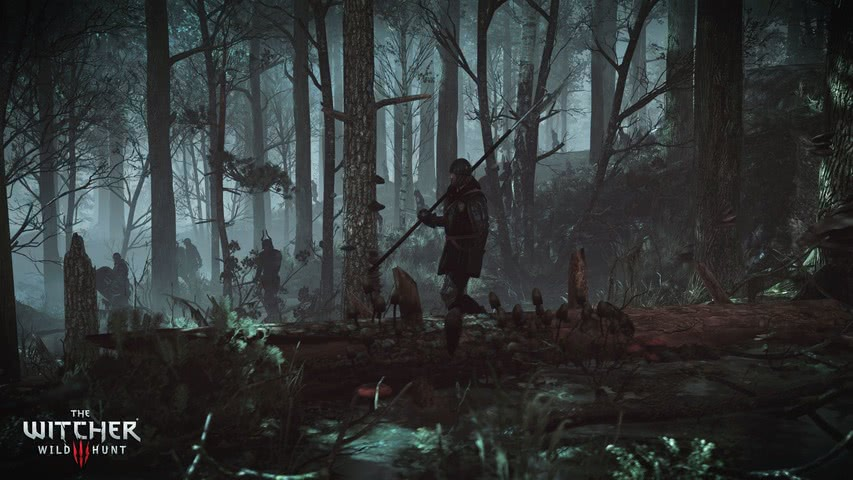 witcher 3 official screenshots 24