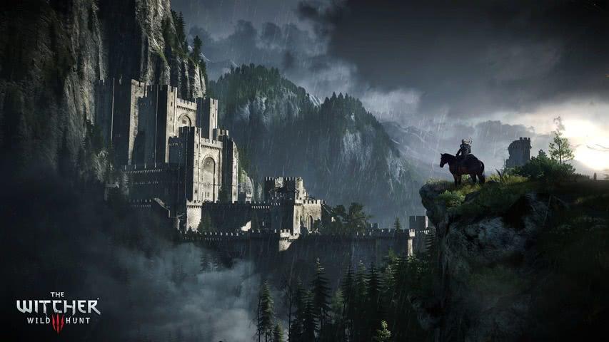 witcher 3 official screenshots 25