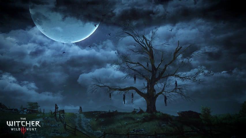 witcher 3 official screenshots 27