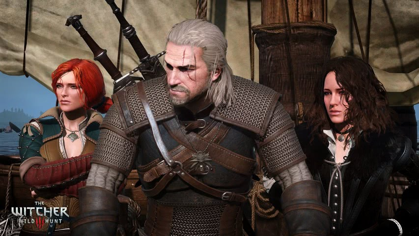 witcher 3 official screenshots 29