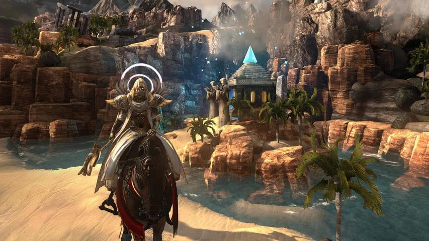 Меч и Магия Герои VII screenshot 1