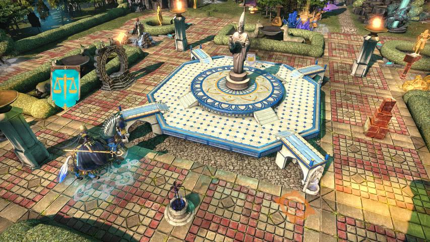 Меч и Магия Герои VII screenshot 7