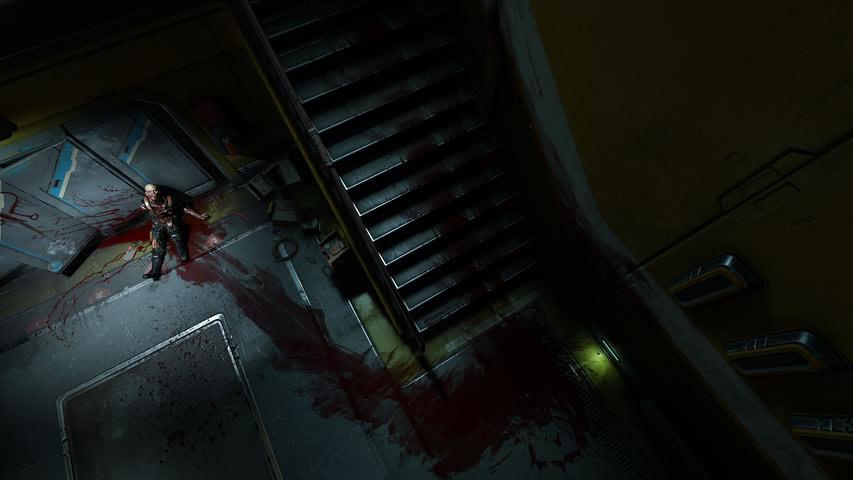 DOOM official screenshot 7